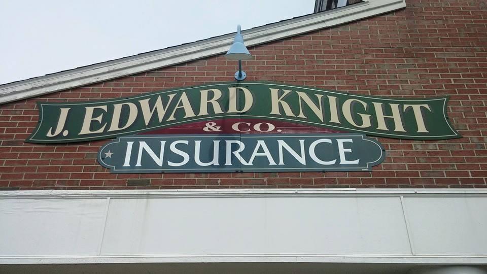 THANK YOU J EDWARD KNIGHT