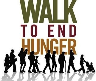 3rd Annual Walk for Hunger!