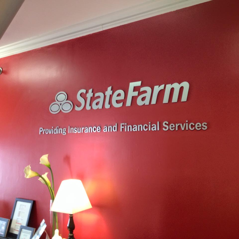 State Farm in Bath Holds a fundraiser for the BAFB